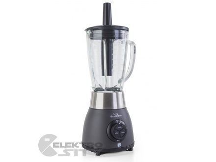 G21 Blender Baby smoothie, Graphite Black