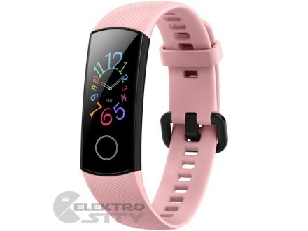 Honor Band 5 Crius-B19S Coral Pink