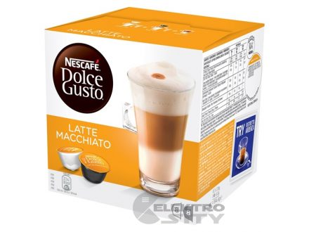 NESTLE Nescafe LATTE MACCHIATTO/12074750