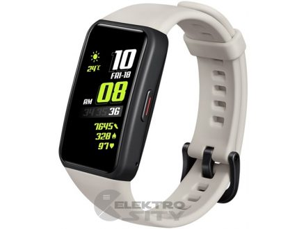 Honor Band 6 Sandstone Grey